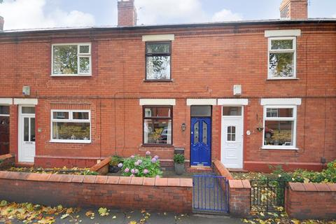 2 bedroom terraced house to rent - Pinewood Avenue, Warrington, WA1