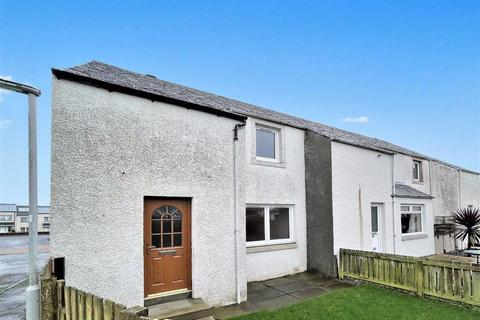 2 bedroom end of terrace house for sale - 7, Tods Green, Crail, Fife, KY10