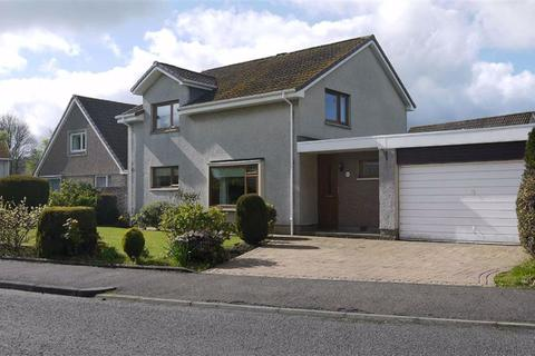 4 bedroom detached house to rent - Learmonth Place, St Andrews, Fife