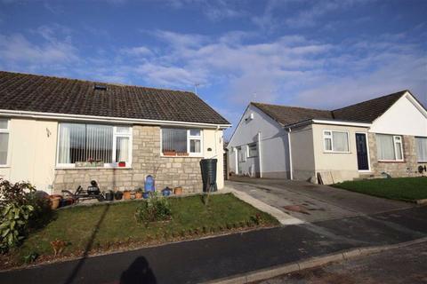 2 bedroom semi-detached bungalow for sale - Coppice Aveune, Ferndown