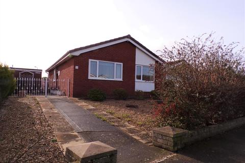 3 bedroom detached bungalow for sale - Ffordd Anwyl, Rhyl