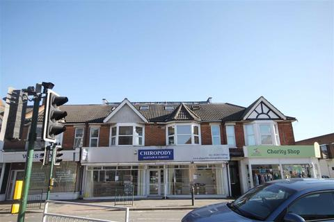 2 bedroom flat for sale - Wimborne Road, Bournemouth