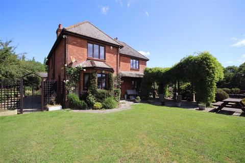 5 bedroom equestrian property for sale - Bulbury Lane, Poole