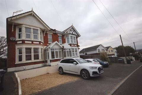 3 bedroom flat for sale - Alexandra Road, Bournemouth