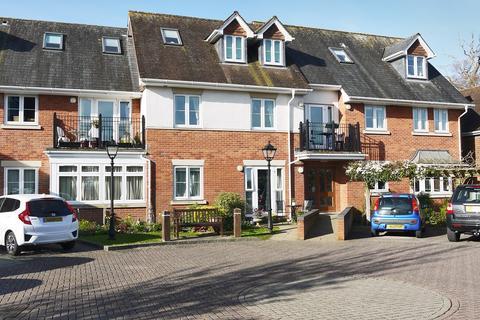 1 bedroom apartment for sale - Brookley Road, Brockenhurst, SO42