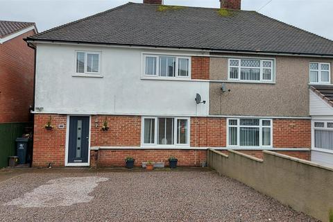 3 bedroom semi-detached house for sale - Poplar Road, Fairwater, Cardiff