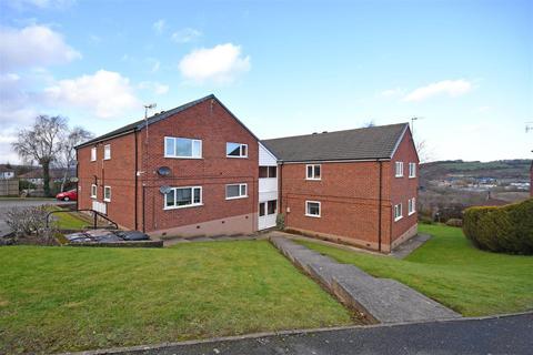 1 bedroom apartment for sale - Burns Drive, Dronfield