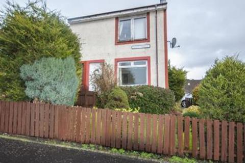 2 bedroom flat to rent - Manse Terrace, Clackmannan