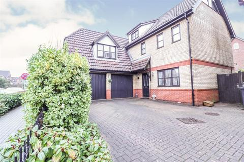 6 bedroom detached house for sale - Davenport, Harlow