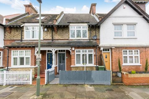 4 bedroom terraced house for sale - Plaistow Grove, Bromley, BR1
