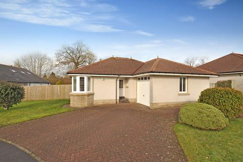 3 bedroom detached house for sale - Laigh Road, Newton Mearns, Glasgow, G77