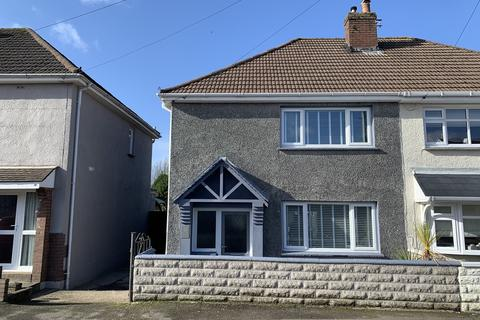 3 bedroom semi-detached house for sale - Bryn Road, Fforestfach, Swansea, SA5