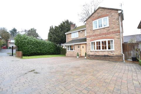 4 bedroom detached house for sale - Overdown Road, Tilehurst, Reading