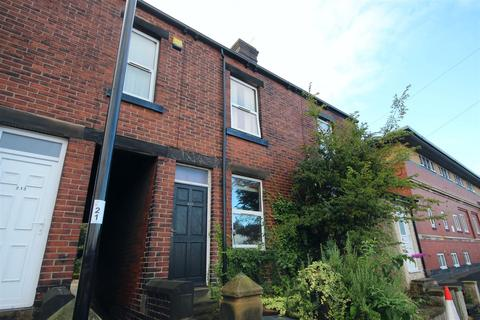 3 bedroom terraced house to rent - 215 Olive Grove Road, Sheffield, S2 3GE