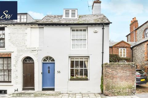3 bedroom terraced house for sale - Tarrant Street, Arundel