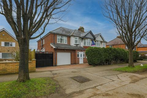 5 bedroom semi-detached house for sale - Glen Road, Oadby, Leicester