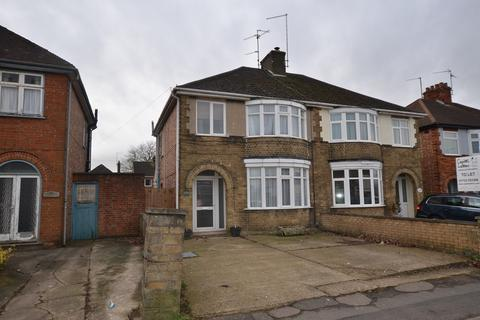 3 bedroom semi-detached house for sale - Lincoln Road, Peterborough, PE4