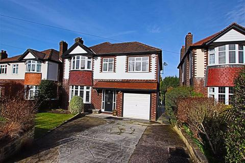 5 bedroom detached house for sale - Crossfield Road, Hale, Altrincham
