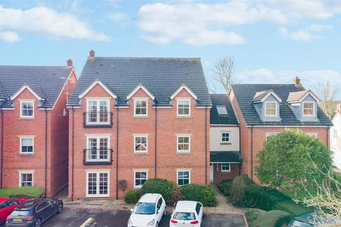 2 bedroom apartment for sale - Manor House Close, Wilford, Nottingham