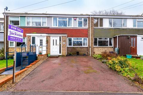 3 bedroom terraced house for sale - Mierscourt Road, Rainham, Gillingham