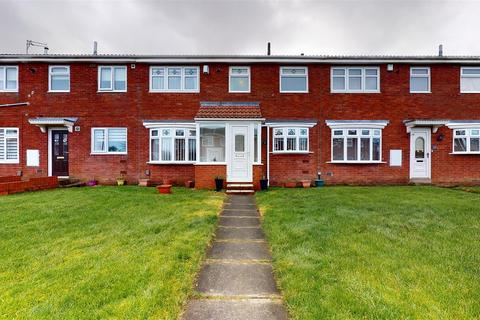 3 bedroom terraced house for sale - High Tree Close, Sunderland