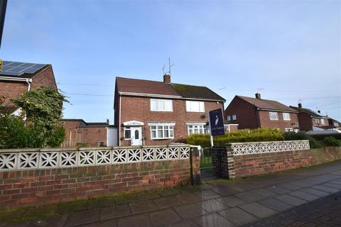 2 bedroom semi-detached house for sale - Leechmere Road, Grangetown, Sunderland