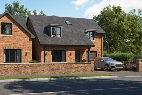 3 bedroom detached house for sale - The Wrawby, Plot 2, Higham Way, Brough
