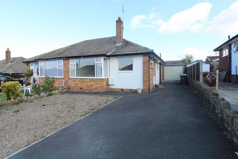 2 bedroom semi-detached bungalow for sale - Kirkwood Lane, Leeds