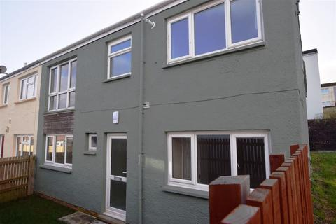 3 bedroom end of terrace house for sale - Gerald Road, Haverfordwest