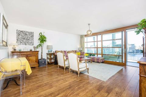 2 bedroom flat for sale - Falcon Wharf, Battersea, London, SW11
