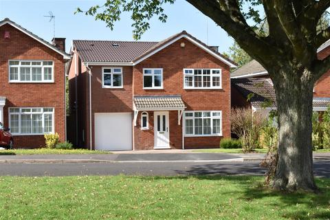 5 bedroom detached house for sale - Broadleys Avenue, Henleaze