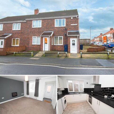 2 bedroom ground floor flat to rent - Jessell Street, Low Fell, Gateshead