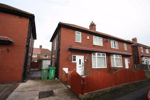 3 bedroom semi-detached house to rent - Ilkley Street, Moston, Manchester