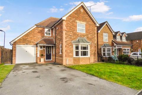 4 bedroom detached house for sale - The Wynd, North Shields