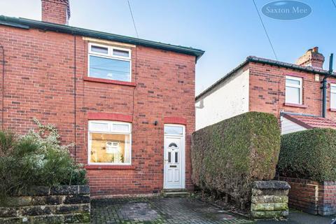 3 bedroom terraced house for sale - Longfield Road, Crookes, Sheffiield