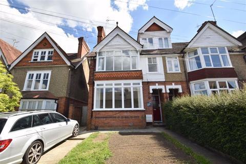 3 bedroom flat to rent - Upper Redlands Road, Reading