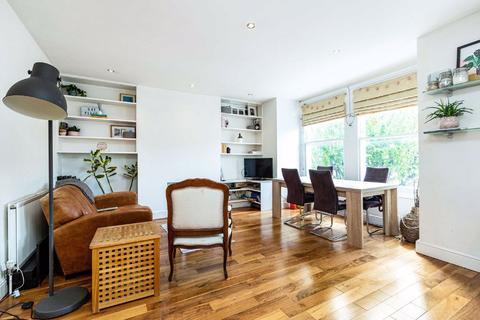 2 bedroom flat for sale - Carminia Road, Balham, London