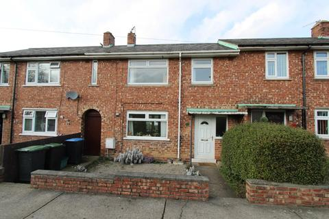 3 bedroom terraced house for sale - Wakenshaw Road, Gilesgate, Durham