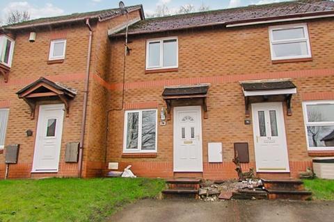 2 bedroom house to rent - St Michaels Way, Brackla, Bridgend, CF31 2BE