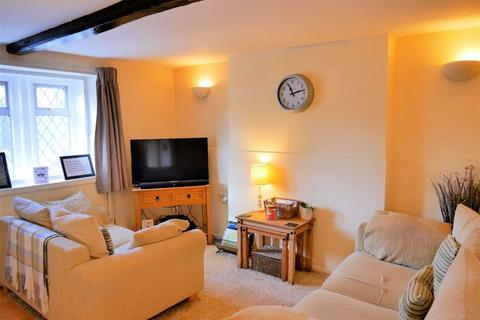 2 bedroom terraced house for sale - Curzon Street, Calne