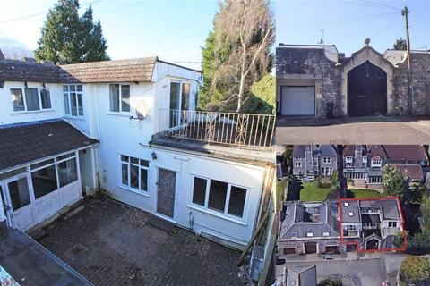 Residential development for sale - Rockleaze Avenue, Sneyd Park, Bristol