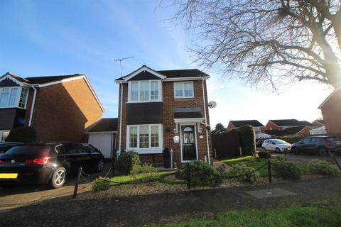 3 bedroom link detached house for sale - Thomas Rochford Way, Cheshunt, Waltham Cross