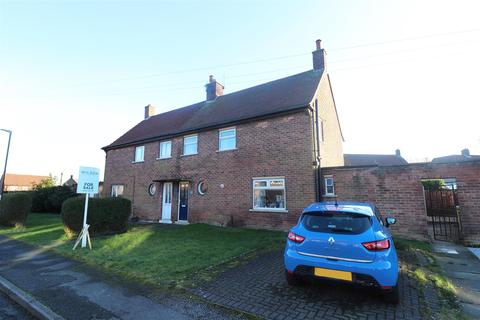 3 bedroom house for sale - Moorfield Avenue, Bolsover, Chesterfield