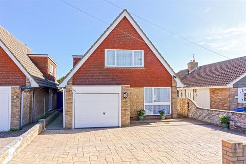 3 bedroom detached house for sale - Kings Road, Lancing