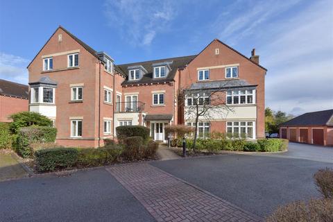 3 bedroom penthouse for sale - Four Oaks Road, Sutton Coldfield
