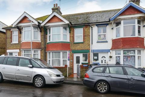3 bedroom terraced house for sale - Muir Road, Ramsgate