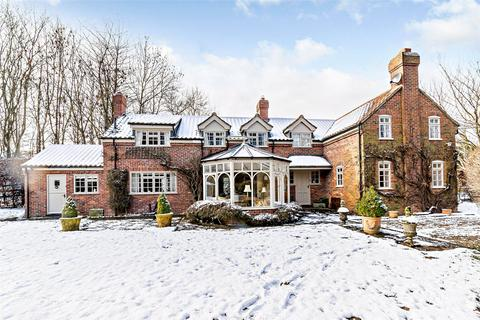 4 bedroom character property for sale - Washingdales, Aylesby, Grimsby, DN37