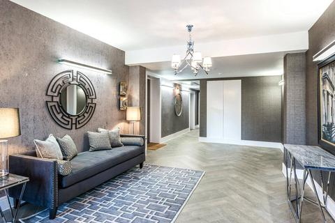 3 bedroom flat for sale - Plot 81 -  Park Quadrant Residences, Glasgow, G3