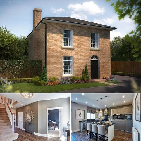 3 bedroom detached house for sale - St George's Park, George Lane, Loddon, Norwich, NR14