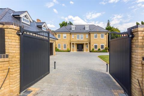 9 bedroom detached house for sale - Windsor Road, Gerrards Cross, Buckinghamshire, SL9